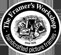 Home - image logo on http://theframersworkshop.com.au